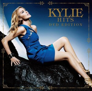 KYLIE MINOGUE – Kylie Hits CD/DVD (Warner Music) 2011