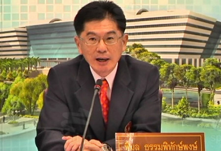 Constitutional Court might file countersuit against Singthong