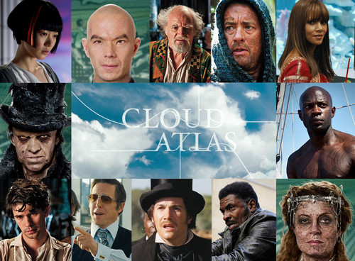 Reel Deal ...Cloud Atlas...