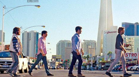 "First Official Photos from ""The Hangover Part 3"""
