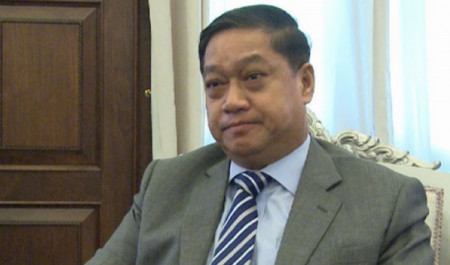 Defence minister to visit deep South tomorrow