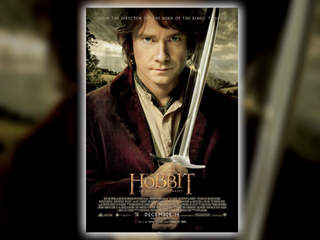 """The Hobbit"" Breaks Box Office Record with $84.8 Million"