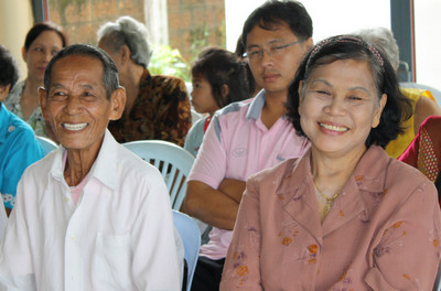 Govt promises free dentures for 3,000 elderly patients in South