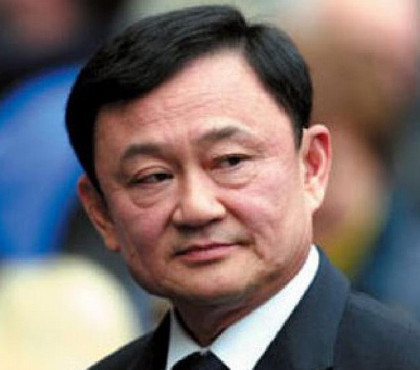PT: Thaksin not behind pressure on judges
