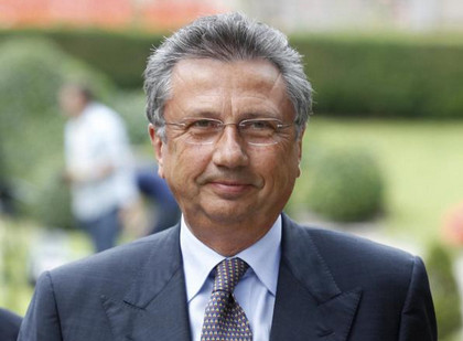 Ex-Finmeccanica chief freed from jail