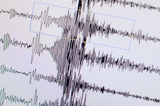 Strong quake hits southern Iran