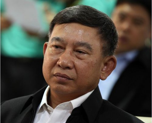 Transport ministry needs THB 8 billion for red line